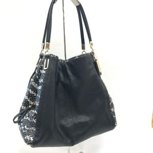 Coach Phoebe Shoulder Bag Purse Style 28604